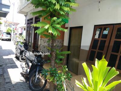 Dijual - Dijual Rumah masuk gang di Tempel Sukorejo