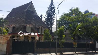 Disewa - Disewakan Rumah kuno Diponegoro cocok untuk usaha