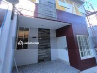 Dijual - Rumah Minimalis 2 Lantai 400 Jutaan Nginden VI dekat Untag dan Perbanas