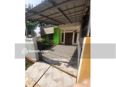 Dijual - Rumah Take Over cicilan 1, 9 jutaan DP terjangkau posisi Hook di Rancabungur Bogor akses oke