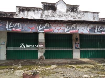 Dijual - Jl. A. Yani Jember
