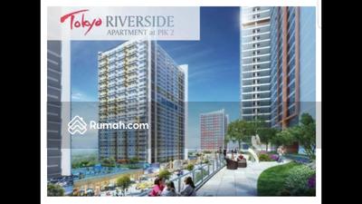 Dijual - Apartemen PIK 2 Tokyo Riverside, Jakarta Utara