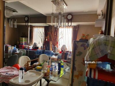 Dijual - 3 Bedrooms Apartemen Sunter, Jakarta Utara, DKI Jakarta