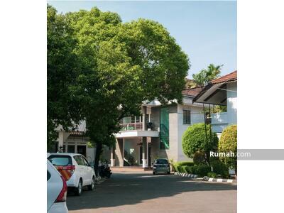 Dijual - Dijual Hotel Berbintang 120 Kamar Di Bekasi Timur