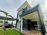 Dijual - Rumah Bagus Cluster Imperial Golf Sentul City, Bogor