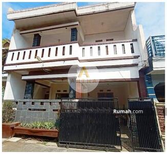 Dijual - Rumah Siap Huni Komplek Sukagalih Permai Kopo Katapang