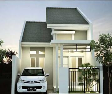 Dijual - Jual Rumah Ready Progres Di Depok Cash Only