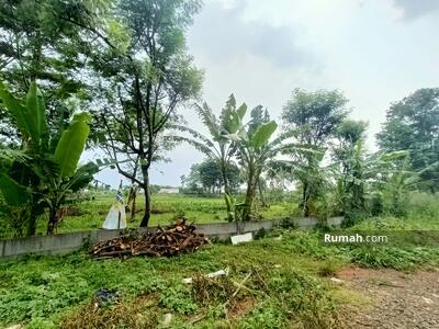 Dijual - Tanah Murah Dekat Exit Tol Sirkuit Sentul