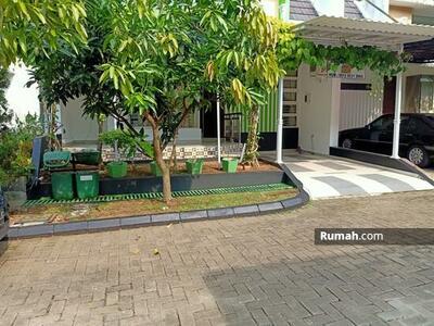 Dijual - 081287518486 LT. 120 Siap Huni di Kawasan Premium Cluster Bogor