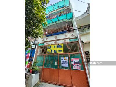 Dijual - Dijual Rumah Bagus Minimalis Semi Furnished di Pademangan