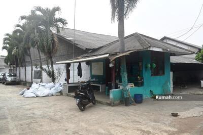 Disewa - Gudang Sewa Murah Lokasi Strategis Pasir Angin Cileungsi Bogor