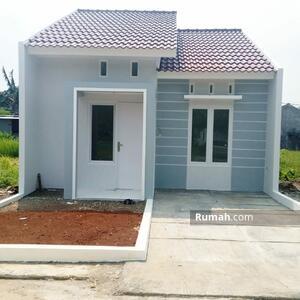Dijual - 081287518486 10Jt Pnya Rumah Tidak Banjir Kpr Bank Bsi, Bni, Btn