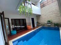 Dijual - Rumah Bintaro Jaya sektor 9