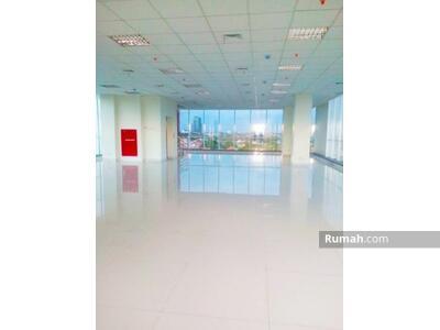 Dijual - Brand new murah luas 700m² mampang kuningan