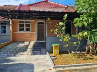 Dijual - Rumah Good Quality Siap Huni Cluster Taman Besakih Sentul City, Bogor
