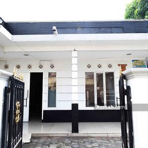 Dijual - Dijual Rumah Kost²an di Utan Kayu Jakarta Timur
