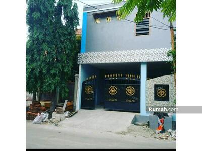 Dijual - dijual rumah kost 19 kamar di galur sari utan kayu selatan matraman jaktim