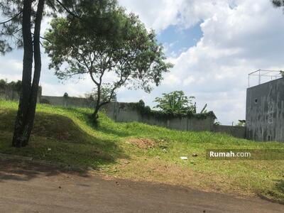 Dijual - Dijual Tanah Kavling di Jl. Cipaku Komp. Setiabudi Teracce