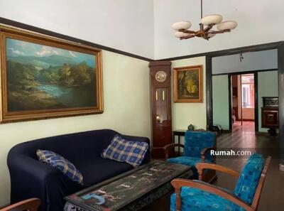 Dijual - Dijual Rumah MURAH Sayap Riau, Area komersial / Bisnis di kota Bandung