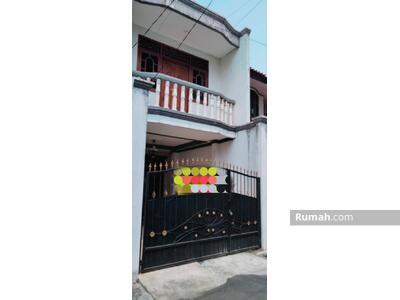 Dijual - Disewakan Rumah Cocok untuk Kantor di Utan Kayu Selatan Jakarta Timur