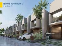 Dijual - Rumah ideal bagi milenial harga terjangkau, lokasi strategis di Tangsel 15 menit dari St Mrt Lb. Bul