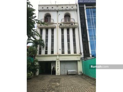 Dijual - Dijual Ruko/ Kavling Komersial di Cilandak, Lebak Bulus, Jakarta Selatan