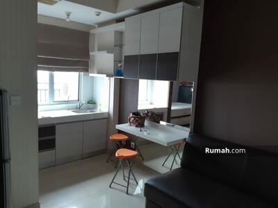 Dijual - Dijual/Sewa Apartemen Full Furnished Sudirman Suite Mahogani