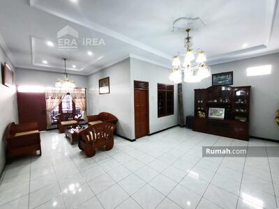 Dijual - Rumah 2 Lantai di Banaran Grogol Sukoharjo
