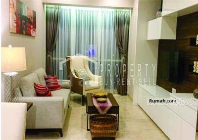Dijual - Dijual Apartemen Setiabudi Sky Garden 2 Bed 1 Bathroom Luas 94 sqm Full Furnis
