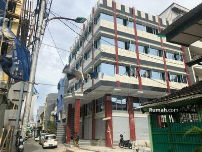 Dijual - Hotel / Kos kos-an, new brand di Pademangan, Jakarta Utara