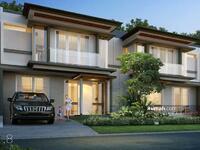 Dijual - Rumah Lux 2 lantai di komplek Budi Indah Setiabudi Bandung