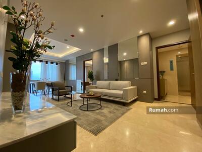 Dijual - Dijual Primary Apartment Type Diamond di Hegarmanah Residance Setiabud