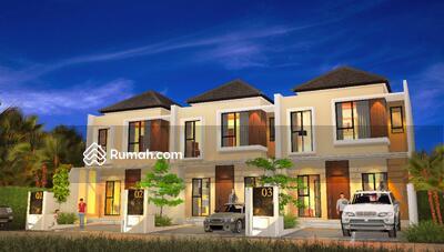 Dijual - Cluster hanya 3 unit tanah 106m di Bekasi