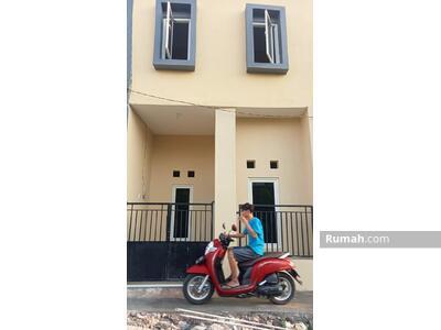 Dijual - Rumah Baru Bangkingan Lakarsantri Surabaya Barat