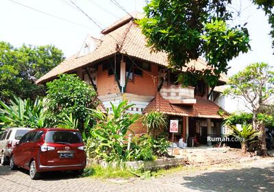 Dijual - Villa Bintaro Asri