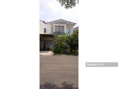 Dijual - Rumah di Cluster Regina Metland Menteng Jakarta Timur Luas Tanah 200/
