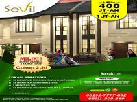Dijual - Serpong village residence