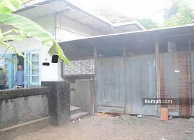 Dijual - Rumah Jalan Teuku Umar