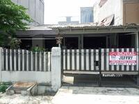 Dijual - Rumah Bojong Indah