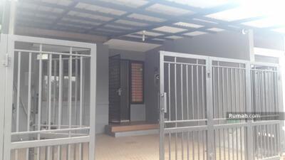 Disewa - Disewakan/Dikontrakan Rumah Regency Villa Melati Mas Blok E1a No. 9