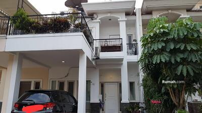Dijual - 3 Bedrooms Rumah Pademangan, Jakarta Utara, DKI Jakarta