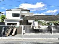 Disewa - BALIKUBU. COM   AMR-319. RM. SAS-EY19. RN-3 Disewakan Rumah 3 Kamar Jl Dewi Madri Renon