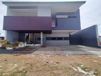 Dijual - Rumah 2 lantai Cluster Exclusive bebas banjir lokasi strategis dekat tol dan stasiun RawaBuntu BSD