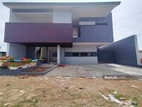 Dijual - Rumah 2 lantai dekat tol stasiun Rawa BuntuBSD