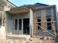Dijual - Rumah Baru Termurah Free BPHTB Banyak Bonusnya Di Kodau Jatiwarna