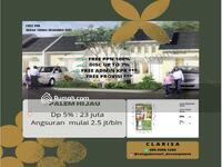 Dijual - Talaga Bestari