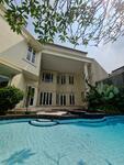 Classic House For Rent in Cilandak