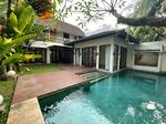 Beautifull and Baliness Style House for Rent in Cilandak