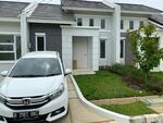 Disewakan rumah siap huni di Sumarecon Karawang