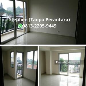 Dijual - Dijual Cepat Apartment Sudirman Suites 3 BR, Bandung